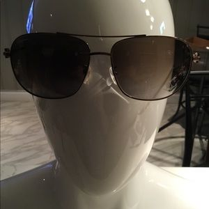 Salvatore Ferragamo Accessories - NWOT Salvatore Ferragamo men's sunglasses
